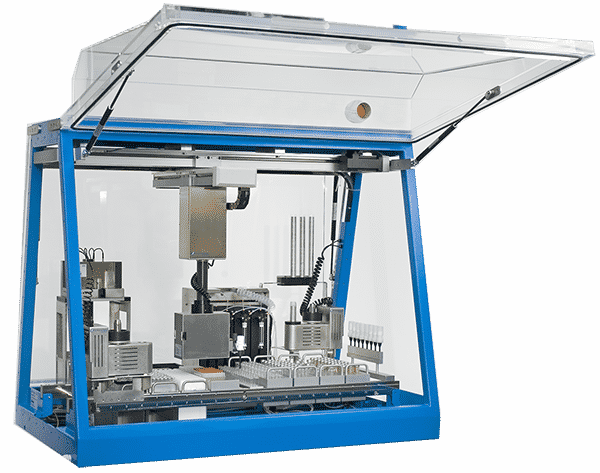 SWING platform for automated lab R&D