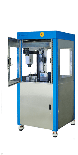 FLEX SWIP/SWILE: Automated Dosing of Solids and Viscous Liquids
